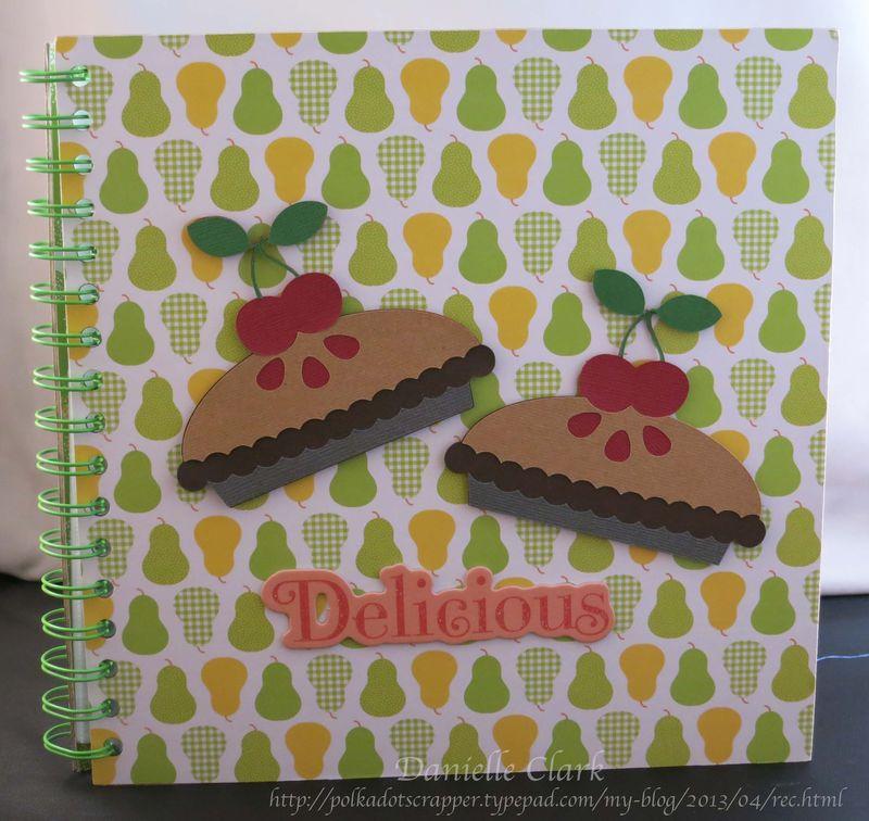 Front Cover Mini Book copy