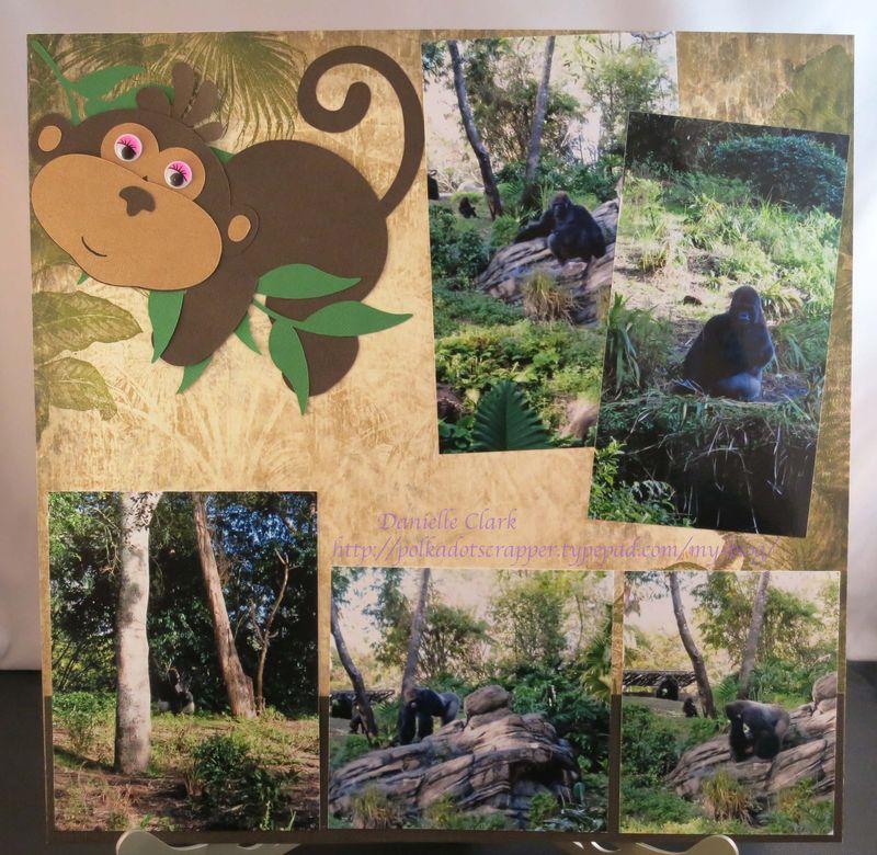 Monkey Page 2