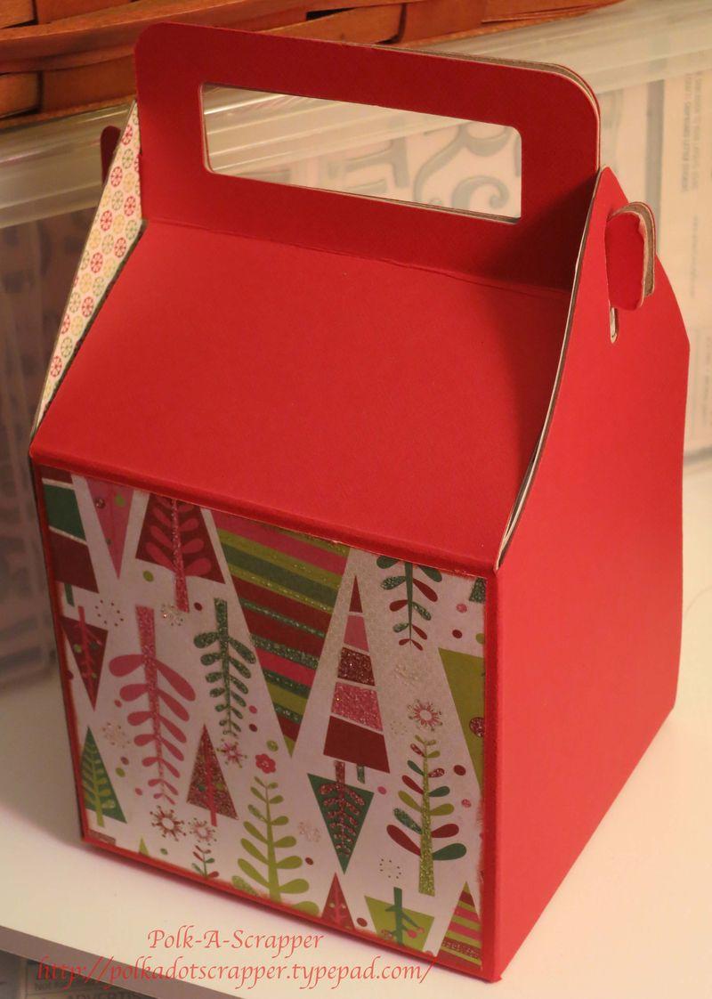Renee Box